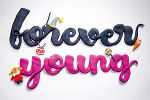forever young - Virtuelle Galerie