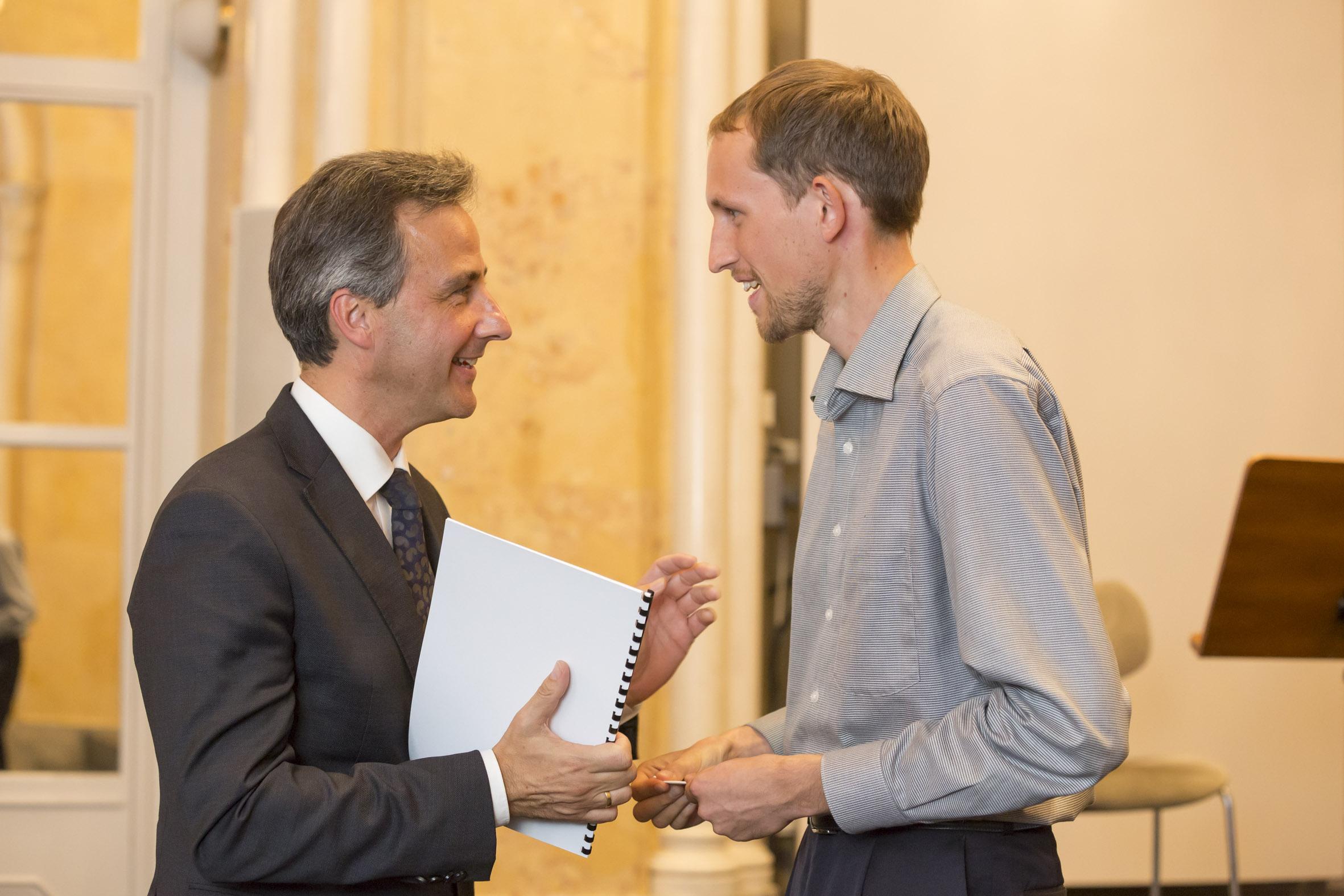 Graz Und Maribor Feierten Gemeinsam Ihre Freundschaft