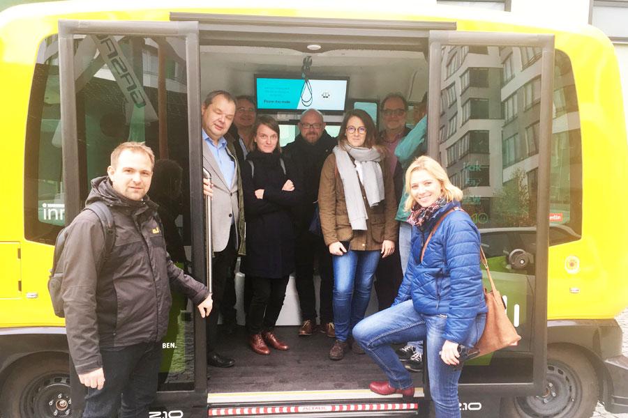 Mobilität als Service - Stadtportal der Landeshauptstadt Graz