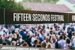 Fifteen Seconds Festival © Fifteen Seconds