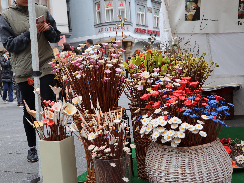 Ostermärkte In Graz Stadtportal Der Landeshauptstadt Graz