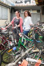 Fahrrad Versteigerung – Nachhaltig in Graz