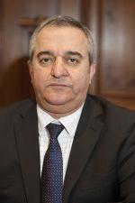 """Ramazan Salman, Geschäftsführer von """"MiMi"""", dem größten europäischen Gesundheitsförderungsprogramm für MigrantInnen."""