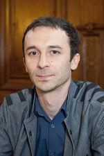 DSA Christoph Pammer, MPH, MA, brachte Daten und Fakten zur Gesundheitssituation