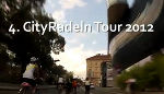 Video CityRadeln 2012 Novapark-Tour